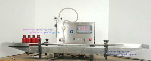 wholesale automatic cosmetic filling equipment for small factory