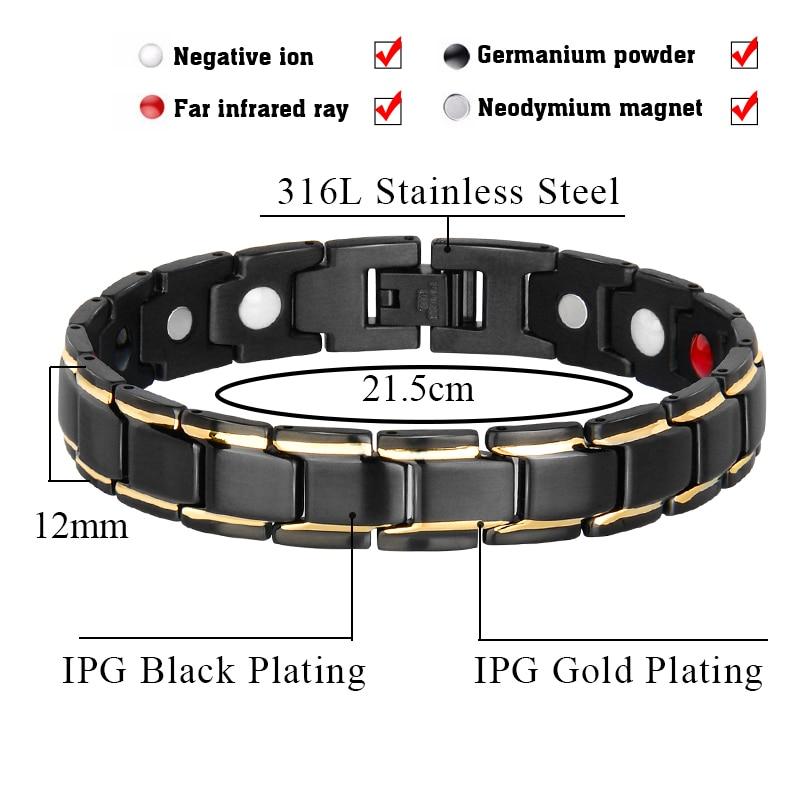 10087 Magnetic Bracelet Details_03