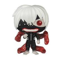 TOKYO GHOUL KEN KANEKI Collection Figure Toys without Retail Box anime tokyo ghoul figure toys mask ken kaneki melanism pvc action figure collection model toy gift