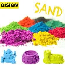 Jogar massa areia mágica, educacional, colorido, areia dinâmica, arena interna, jogar, crianças, brinquedos para crianças, areia espacial