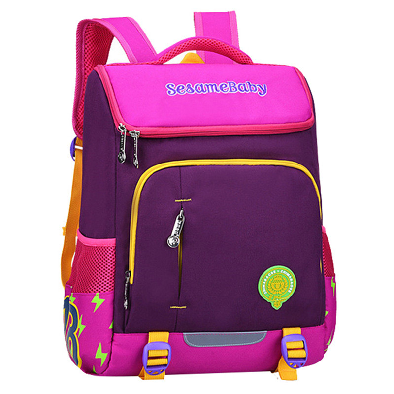 Mochilas Schoolbags 2019 Children School Bags For Girls