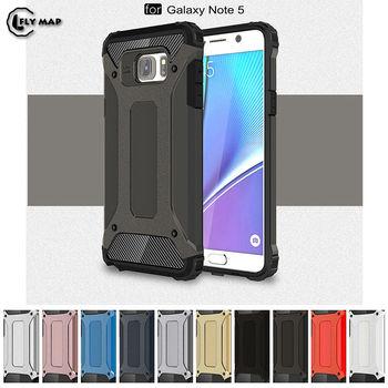 d289525d04b Armadura TPU funda para Samsung Galaxy Note 5 Note5 N920 SM-N920 N920v SM-N920v  N920i silicona antigolpes protección dura cubierta del teléfono