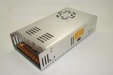 Фотография S-500-36 500W 36V 13.3A  MINI Single Output Switching power supply for LED Strip light  AC-DC