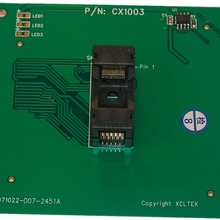 Ecmo.com.cn: натуральная только-XELTEK TSOP32 гнездо адаптера CX1003-1