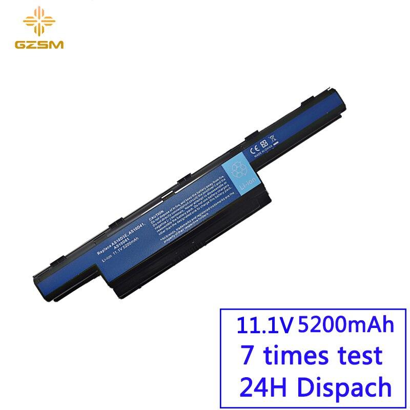 Аккумулятор 5552g AS10d81 батарея