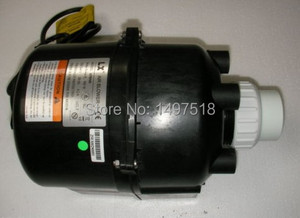 Image 2 - LX bathtub wind pump APR900 Swimming Pool Spa Hot Tub Air Blower 5.0Amp 2600l/min