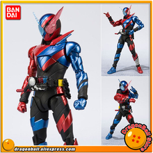 """Kamen Rider Build"" Original BANDAI Tamashii Nations S.H. Figuarts / SHF Action Figure   Kamen Rider Build Rabbit Tank Form"