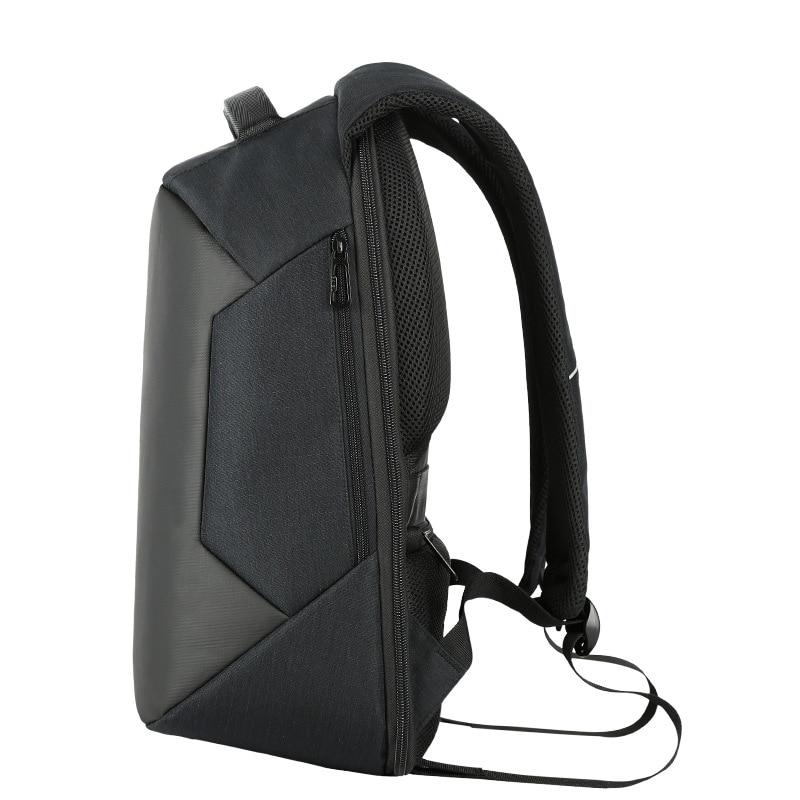 Urban Backpacks for Men Anti-theft Backpack USB Charging Travel Backpacks Fashion Waterproof Computer Bags Men Business Backpack