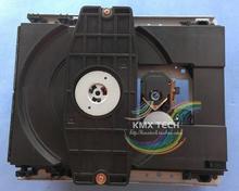 Lente azul de cabeza de CD láser de alta gama KSL 2130CCM/V 2130V KSS213C lente láser con mecanismo, cargador WSL 2130 KSL2130CCM