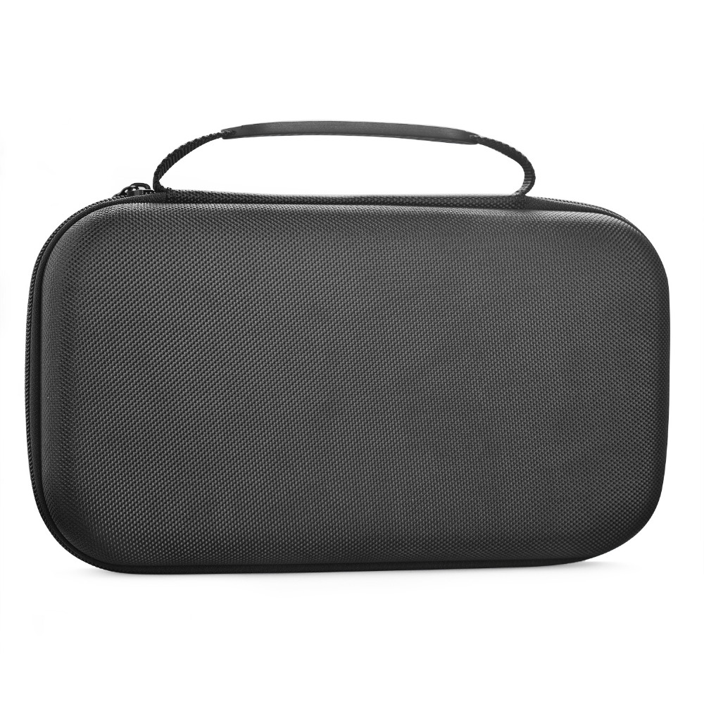 2018 Newest Carrying Travel Protective Pouch Cover Bag Case for BeoPlay A2 B&O Wireless Bluetooth Speaker