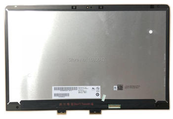 B133HAN04.2 13.3 inch LCD SCREEN Touch Screen Digitizer Assembly For ASUS ZenBook UX370UA UX370 UX370U 1920X1080 IPS NON-FRAME