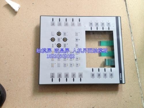 [ZOB] XBTF011310 membrane key switch button panel