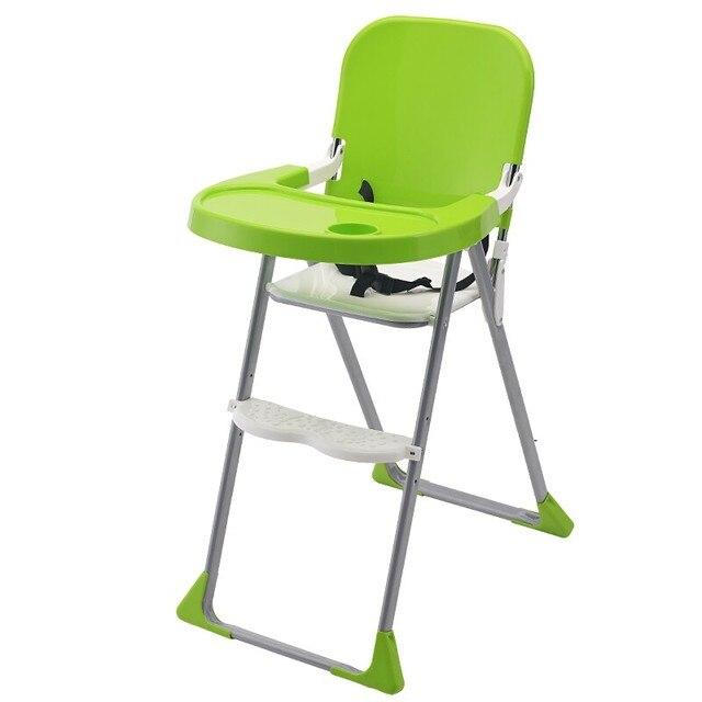 Специальное Предложение Детские Обеденный Стул Детский Стульчик Портативный Складной Обеденный Стул Подходит Для Детей T01