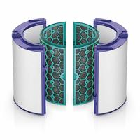Carbon Filter for Dyson TP04 HP04 DP04 Pure Cool Hepa Purifier 969048 02 Sealed Two Stage 360 Degree Filter System