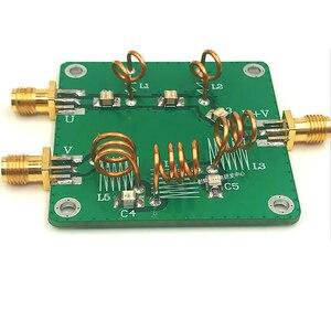 Image 3 - Dykb UV segnale RF Combinatore UV Splitter UV Splitter LC Filtro Ad Alta Frequenza Combinatore RF Antenna Combinatore U 350 560MHZ V DC 185MH