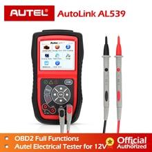 AL AL539B Code Autel