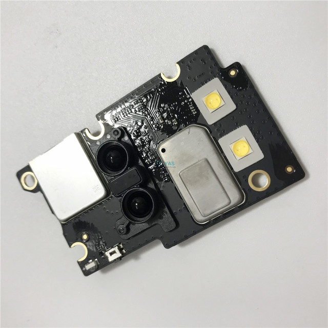 Genuine DJI Mavic 2 Pro/Zoom Part –  Downward Infrared Sensing System Module / TOF Flat Ribbon Cable Spare Parts for Replacement