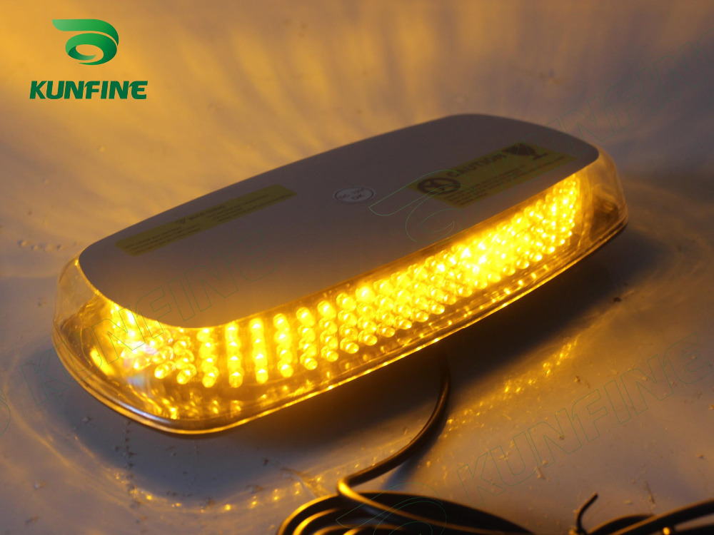 Waterproof Car LED strobe light car flashlight car traffic light high quality car LED Light with magnet KF-L3135