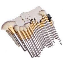 2018 New Arrival 18 Pcs/Set Makeup Brush Foundation Eye Shadow Bush Brushes Cosmetic Tool