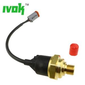 Image 3 - Датчик давления масла, переключатель датчика для грузовика Скания 4 Series 114 124 DSC14 1452862 1881260 1488340 1393113 1,21620 0442012