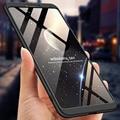 Чехол с полной защитой 360 градусов для Huawei Honor Note 10, задняя крышка, ударопрочный чехол для Huawei Honor Note 10, чехол со стеклянной пленкой