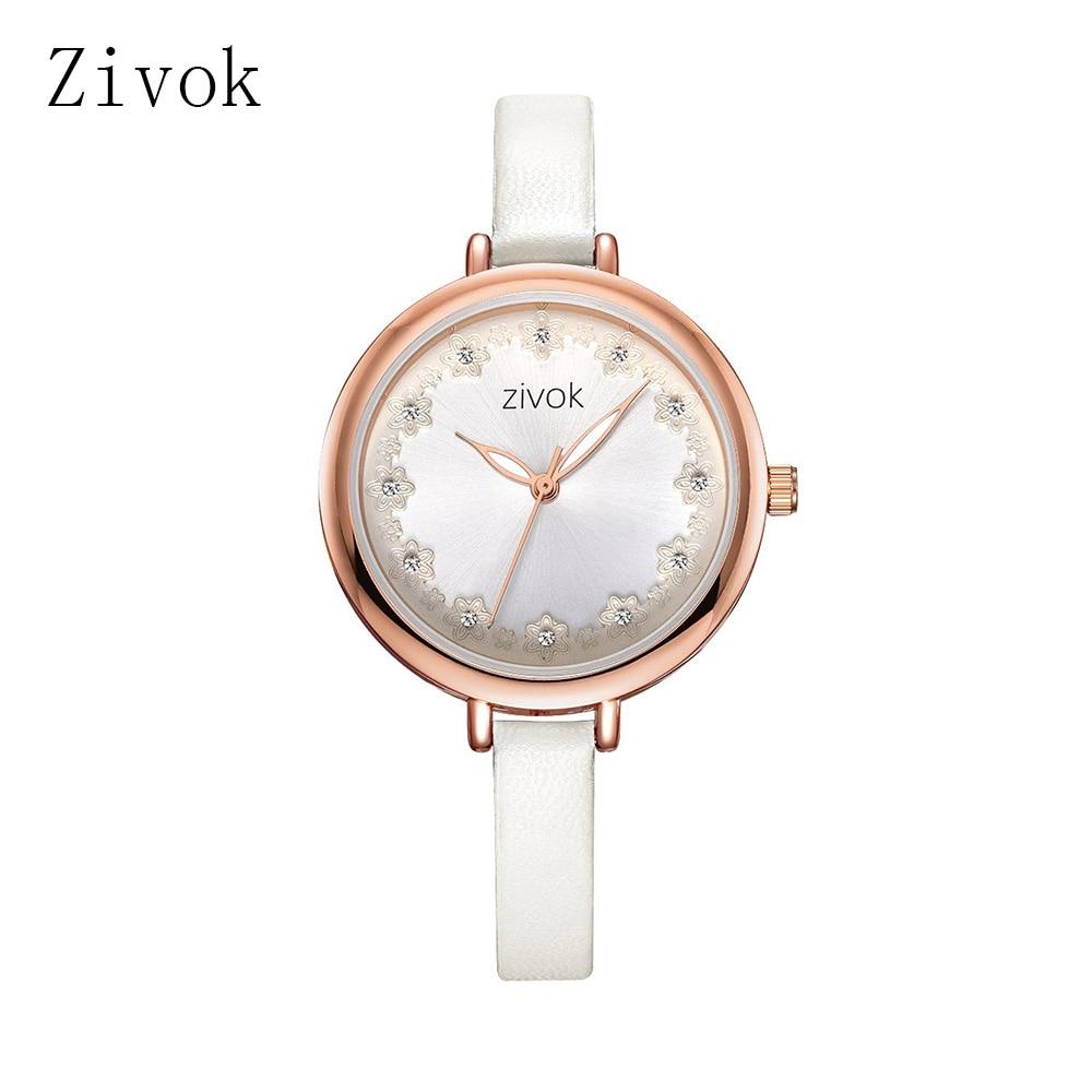 Zivok ผู้หญิงนาฬิกา 2018 - นาฬิกาสตรี