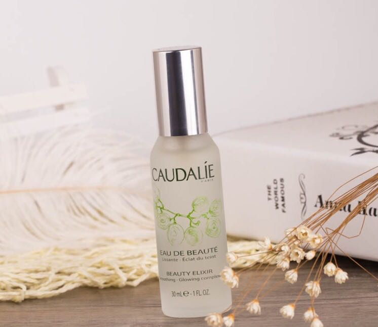 Caudalie Beauty Elixir 1oz (30ml); Eau De Beaute; Travel Size