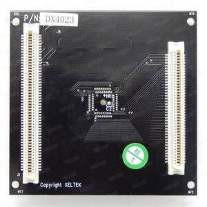 Image 3 - 100% oryginalny nowy XELTEK SUPERPRO DX4023 Adapter do 6100/6100N programista DX4023 gniazdo darmowa wysyłka