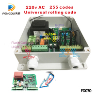 220v automatic swing gate opener control board NICE/LIFTMASTER/HORMAN