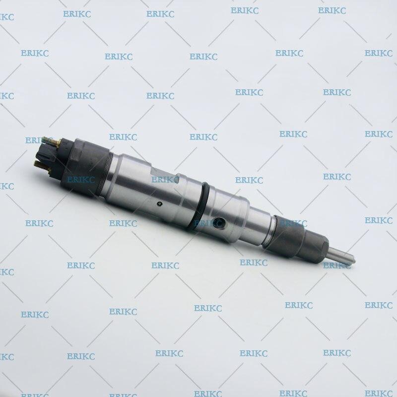 ERIKC Injector 0445120138 CRIN 2 Liseron injection pump injector 0986435536 ( 21006084 ) Auto car engine fuel pump injector (3)
