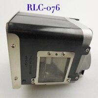 Бесплатная доставка совместимая Лампа для проектора с корпусом P-VIP280/0 8 E20.8/RLC-076 для проектора Viewsonic Pro8520HD/Pro8600