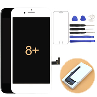 For Iphone 8 plus LCD Tianma&OEM Quality Display ESR Premium Version Grade Touch Screen Assembly Replacement 100% Tested +Gifts