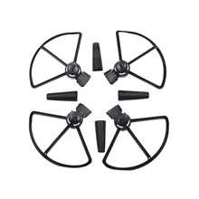 DJI Spark Propeller Protection Cover Extended Landing Gear Integrated Design for DJI Spark drone Accessories