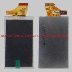 Nowy wyświetlacz LCD ekran do SAMSUNG ST500 TL220 aparat cyfrowy Repair część + podświetlenie + ekran dotykowy