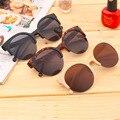 Freeshipping 1 pcs moda óculos de sol new unisex retro rodada círculo quadro sem aro semi-atacado 2016 moda
