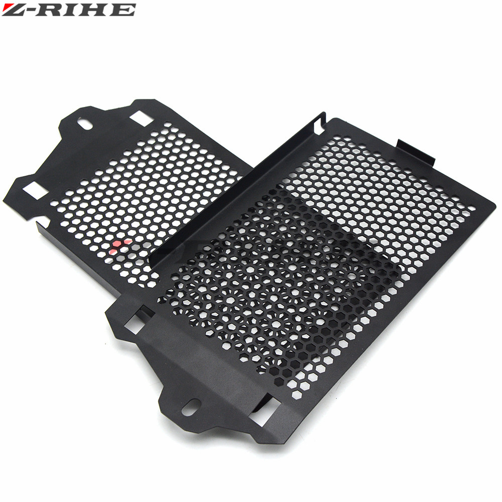 Motorcycle Radiator Guard Protector Grille Grill Cover Stainless Steel Radiator Grill Cover For BMW R1200GS ADV 2013 2014-2016 motorcycle radiator grille guard protective case radiator grille guard cover for bmw r1200gs 2013 2015 r1200gs adv 2014 2015
