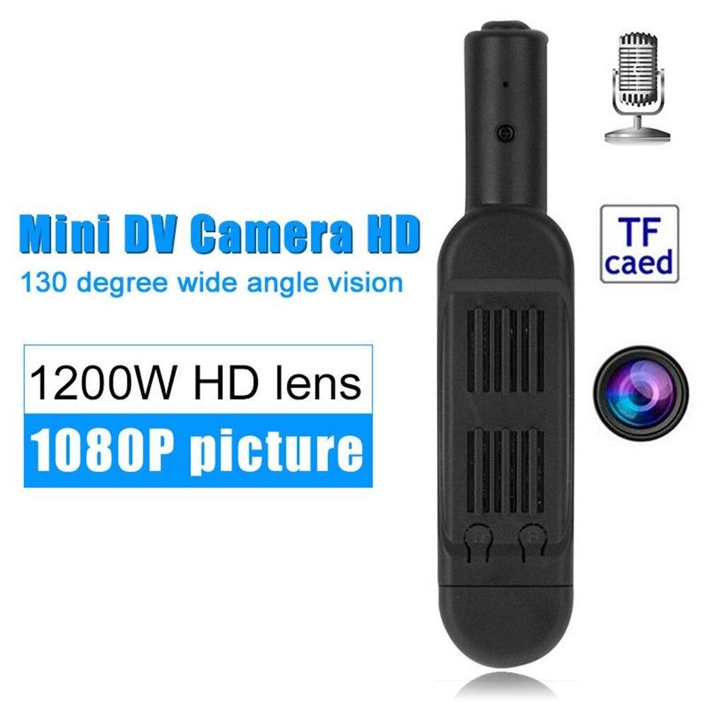 Mini HD DVR Camera Full HD 1080P Micro wireless Camera 12MP Pen Camera Video Voice Recorder Digital Camcorder Support 32GB Card
