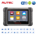 New 100% Original Autel Maxidas DS808K Automotive Scanner Car Diagnostic Tool For All System OBD2 Scanner Connector Stethoscope