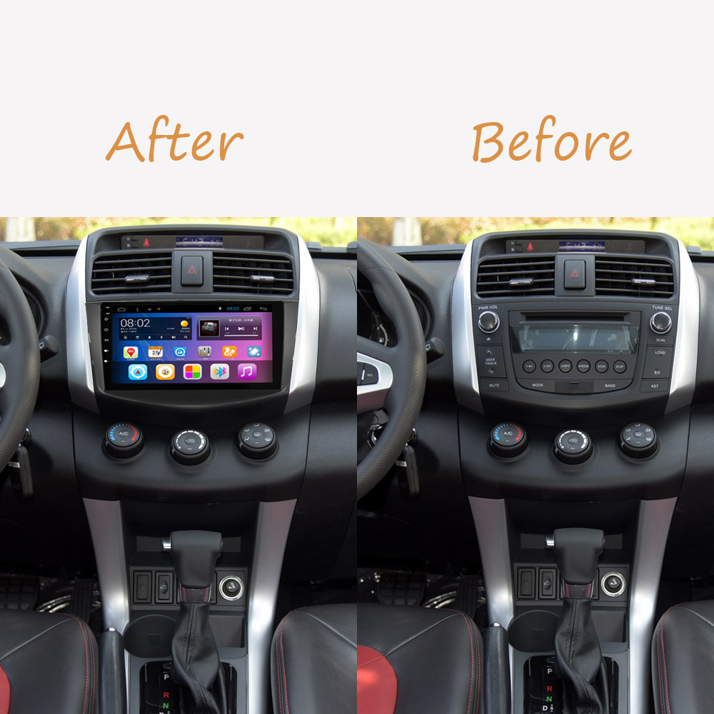 Image 5 - Panlelo Android 7.1 For Lifan X60 2 Din Auto Radio AM/FM MP3Player GPS Navigation BT Steering Wheel Control Wifi Function-in Car Multimedia Player from Automobiles & Motorcycles