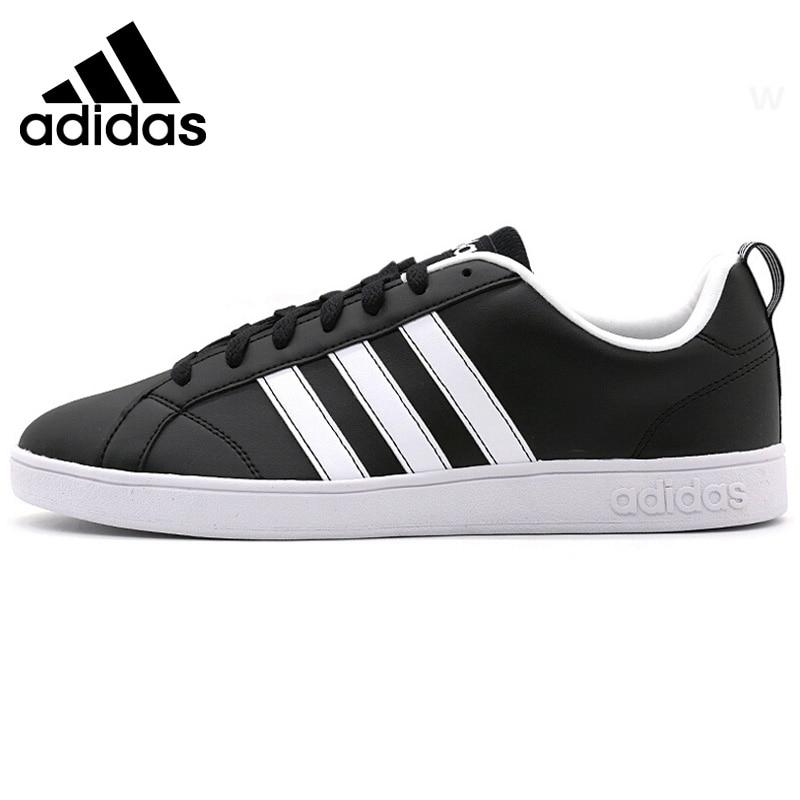 Original New Arrival 2018 Adidas VS ADVANTAGE Men's Tennis Shoes Sneakers original adidas women s tennis shoes sneakers