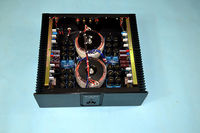 KSA100 Update Version Pure Power Amplifier Dual Transformer 265W 265W Base On KSA100