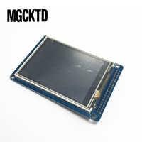 3,2 zoll 320x240 Touch Lcd-bildschirm LCD 3,2 zoll touch screen tft lcd modul, LCD module