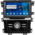 Winca S160 Android 4.4 System Car DVD GPS Head Unit Sat Nav for Ford Edge 2011 - 2014 with Wifi / 3G Host Radio Tape Recorder