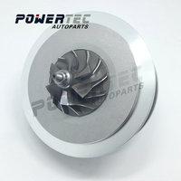 GT1749V Garrett turbo 708639 0002/3 14411 AW301 turbo cartridge 708639 turbo core chra for Mitsubishi Carisma 1.9 DI D HP