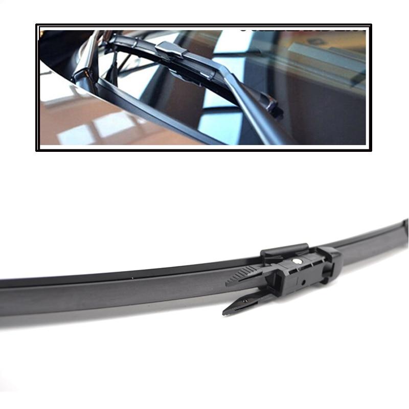 Land Rover Discovery 2 Frontales Parabrisas limpiaparabrisas brazo Lhd