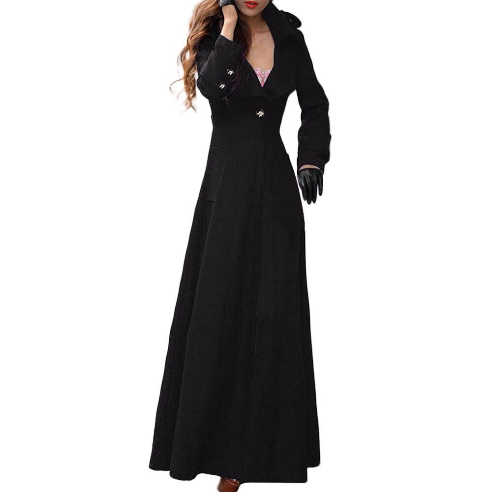 Woman Coats Winter 2020 Womens Winter Long Coat Woman Coat Trench Jacket Long Parka Overcoat Outwear Womens Manteau Femme Hiver