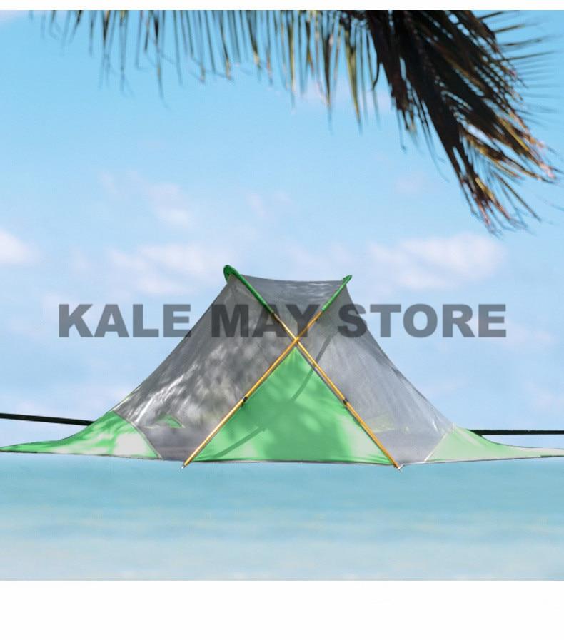 casa acampamento rede à prova dwaterproof água