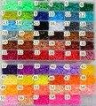 5mm hama beads perler beads fuse 59 colores perlas de hierro niños DIY handmaking Regalos juguetes 1000 unids/bolsa