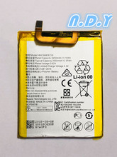 3550mAh HB416683ECW Battery For Huawei Google Nexus 6P 6 plus H1511 H1512 come with battery sticker аккумулятор для телефона ibatt hb416683ecw для google nexus 6p h1511 h1512 nexus 6p a1 nexus 6p a2 angler