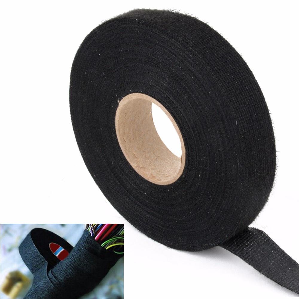 HTB1Og4vSVXXXXaEaXXXq6xXFXXXH?size=194282&height=1000&width=1000&hash=fcb0a9e1a3b42368b8fea75900983946 ᐂ1pc automotive wiring harness tape heat resistant adhesive cloth